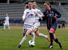 Pourquoi le #foot #féminin a le vent en poupe