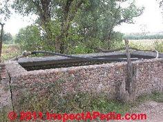 water storage supply source