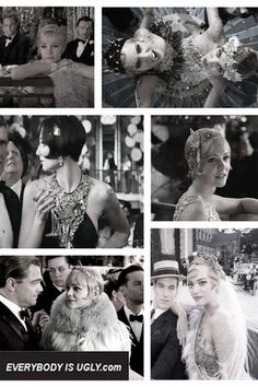 10 Trends From The Great Gatsby