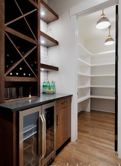 Walk In Pantry Design - page 9