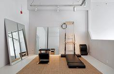 Leitz Pilates