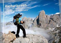 En Asturias lo tendrás todo ... Si eres de los que les va la marcha #asturiasven