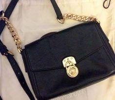 Anniversary Gift: Michael Kors Small Messenger Bag @Luuux