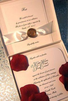 Celebrity Wedding :: Tom Cruise & Katie Holmes | Hot Pink Brides | Modern Unique Glamorous Brides Guide