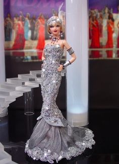 Barbie Miss Massachusetts Ninimomo 2014/2015