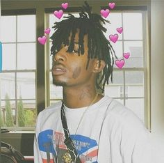 Pinterest: @cheetahgrljas93 Playboi Carti
