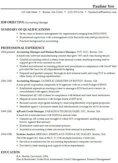 accounting manager resume sample httptopresumeinfoaccounting manager - Accounting Manager Sample Resume