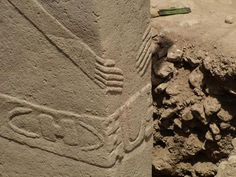 Gobekli Tepi in Turkey | Knowing that the temples are filled with animal depictions and death ...