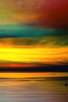 Lake Michigan-Yep, its that's beautiful