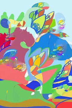 Série Diálogo dos Cabelos Para Impressão na dimensão desejada. Numerada e assinada. Impressão Fineart.
