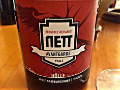 "El Alma del Vino.: Weingut Bergdolt-Reif & Nett Avantgarde ""Hölle"" 2013."