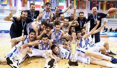 Ελλάδα - Τουρκία 64-61 (vid & pics)