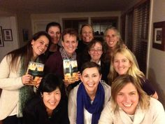 In Love (with Book Clubs)