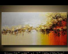 art mural contemporain tableau moderne de peinture par xiangwuchen
