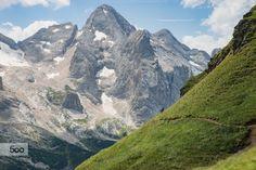 Singletrail Mountainbiking in the Dolomites by Christoph Oberschneider on Mountain Biking, Mount Everest, Europe, Mountains, Big, Instagram, Nature, Travel, Landscapes