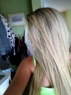 Back to Blonde