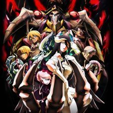 Overlord Full Tập
