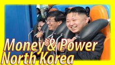 Full Documentary 2016 - Hidden Economy Money and Power in North Korea Fu...