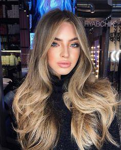 467 Besten Beautiful Hairs Bilder Auf Pinterest In 2018 Hair Ideas