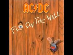 AC/DC - Fly On The Wall Full Album - YouTube