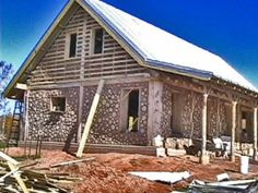 Fantastic 35 Best Cord Wood Construction Images Cordwood Homes Natural Wiring Digital Resources Indicompassionincorg