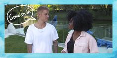 Watch Justin Bieber Give a Surprisingly Down to Earth Tour of His Mansion