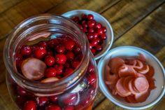 Sweet Pickles: Radis
