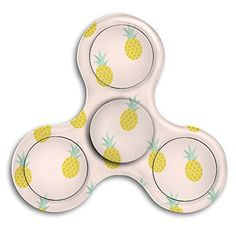 Pineapple Pineapple Fidget Spinner Hand Toy Stress Reduce...