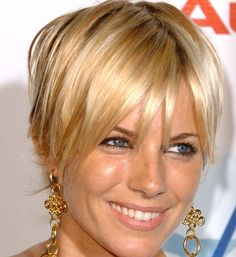 Sienna Miller Best Hair And Hairstyles | Grazia Beauty
