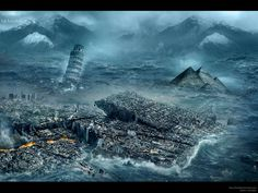 Doomsday_Extraordinary End of The World Inspired Artworks