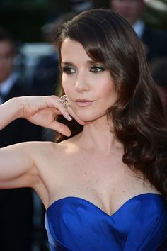 Natalia Oreiro pour L'Oréal Paris