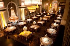 Why Venues Love When You Hire a Wedding Planner  (Part 1)