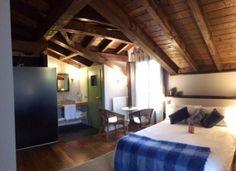 Hotel con Encanto Hotel Rural Iribarnia. Foto 11