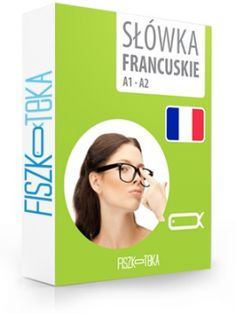sposób na francuskie słówka - fiszki online