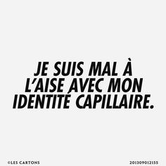 LES CARTONS French Words, French Quotes, Girl Quotes, Words Quotes, Take A Smile, Best Quotes, Funny Quotes, Quote Citation, Simple Quotes