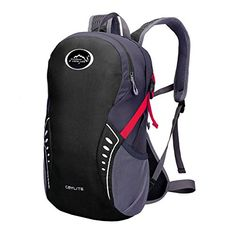Cycling Backpack, Bike Bag, Biking, Camping, Running, Sport, Amazon, Bags, Travel