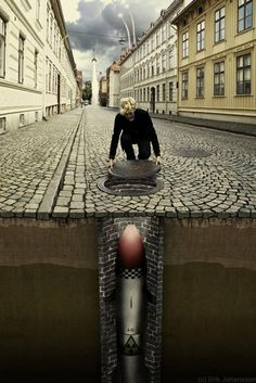Photoshop Awesome - Amazing Images