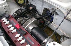 Introducing KICKNGAS2 electric MR2 - DIY Electric Car Forums