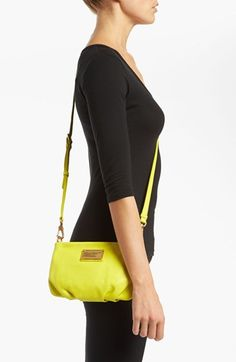 Marc by Marc Jacobs crossbody Get a discount here: http://www.studentrate.com/lakeforest/get-lakeforest-student-deals/Nordstrom-Student-Discounts--/0