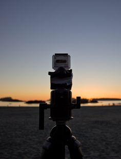 How to create an epic GoPro time lapse