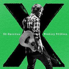 X (Wembley Edition)❤