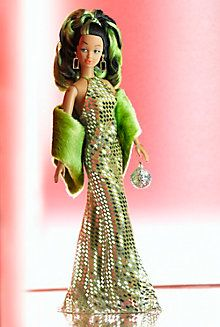 1 Modern Circle™ Simone™ Doll  2003