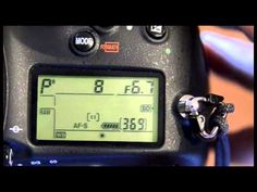 Nikon D800 tips and tricks - Part 1 - YouTube