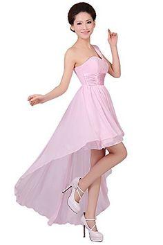 Vogue008 Womens One Shoulder Chiffon Two-In-One Wedding Dresses with Drape, http://www.amazon.com/dp/B00LQ6Y594/ref=cm_sw_r_pi_awdm_L9L9tb1QYAXD1