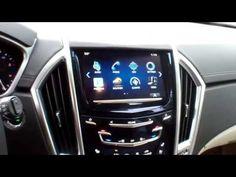 2013 Cadillac SRX First Look