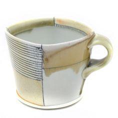 Lorna Meaden: Mug - The Clay Studio