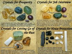 How to Use Crystals for Healing - 3 Steps for Health and Happiness: