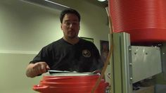A great tutorial with John Palmer on batch sparging and all grain