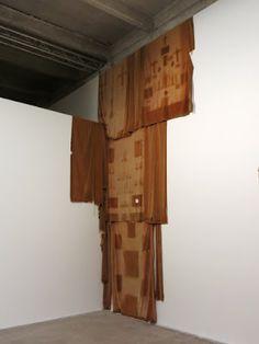 Dann Vo (1975-) Instalação Bienal de Veneza http://arteseanp.blogspot.com