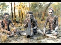 the sounds of ancient Australia the timeless land = the incredible digeridoo art of Ash Dargan - Shiva